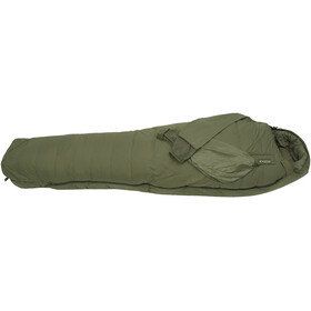 Carinthia Wilderness Sleeping Bag M olive